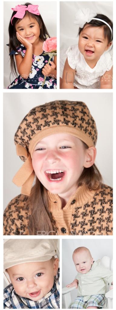 Indianapolis Children Photographer